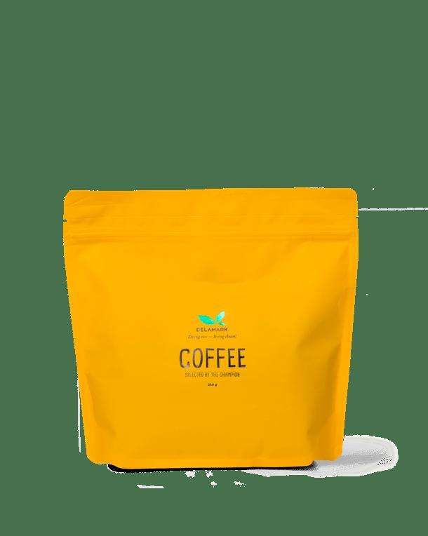 Кава в зернах обсмажена, 250 г