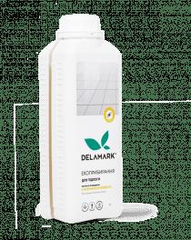 Средство для мытья пола DeLaMark с ароматом лимона, 1 л