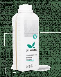 Средство для мытья пола DeLaMark с ароматом мяты, 1 л
