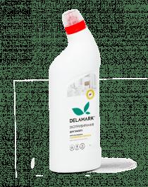 Средство для мытья туалета DeLaMark с ароматом лимона, 1 л