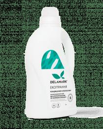 Кондиционер-ополаскиватель DeLaMark без запаха, 2 л