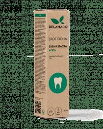 Зубна паста гігієнічна з ароматом м'яти, 80 мл