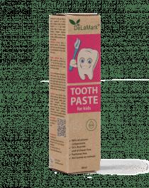 Зубна паста гігієнічна Дитяча, 80 мл