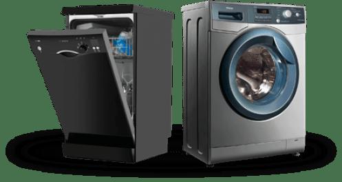 Діагностика пральних і посудомийних машин