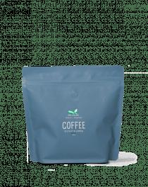 Кофе в зернах без кофеина обжаренный, 250 г