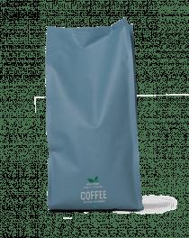 Кофе в зернах без кофеина обжаренный, 1 кг
